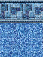 treasure tile   seaglass  20/27 mil wall 20/27 mil floor