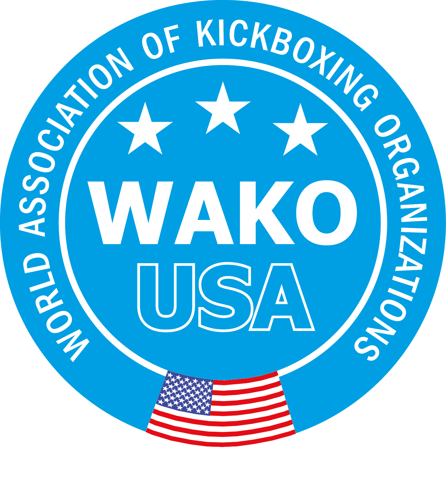 Team USA Kickboxing - GMMA is an official Team USA kickboxing training center!