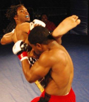 Edgar Nickson - *2X IKF World Classic Champ*WKKO U.S. National champ*WAKO Team USA Competitor*MMA fighter