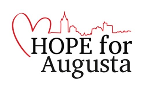 Bringing the gospel of Jesus Christ to love and empower families of downtown Augusta to create a flourishing neighborhood   www.hopeforaugusta.org