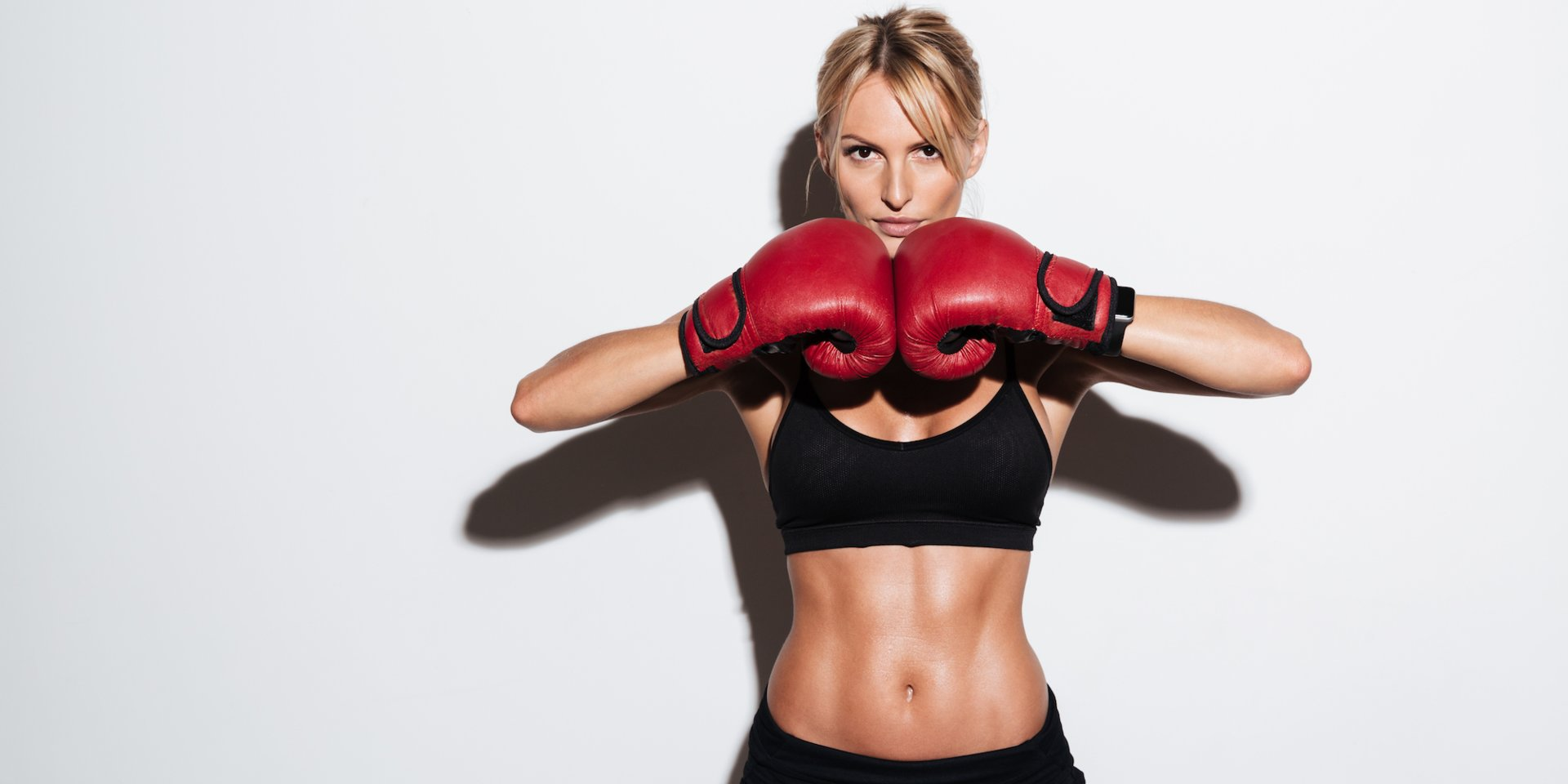 30 Days Free Cardio Kickboxing - Offer ends Feb. 15, 2019