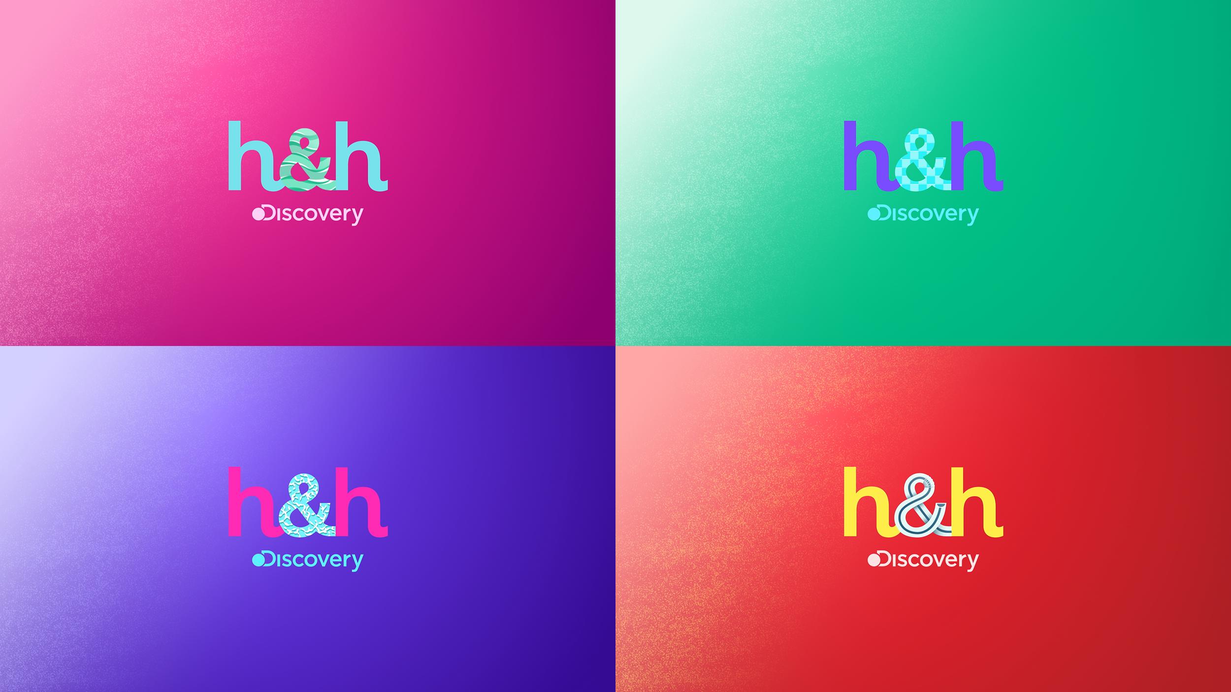 beeld discovery H&H verão design motion