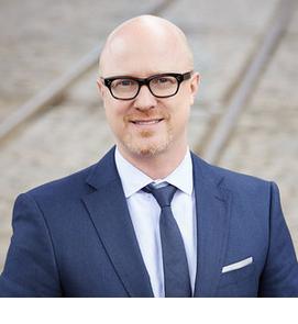 Matt Doering    President + Senior Partner