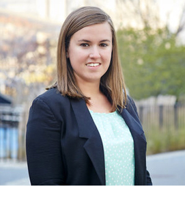 Elizabeth Bushelow     Account Supervisor