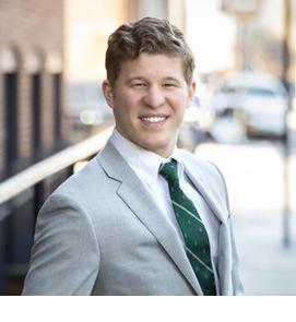 Eric Mosher     Senior Account Executive