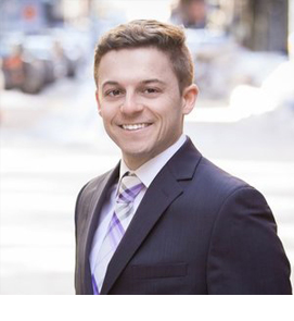 Ian Callahan     Account Executive