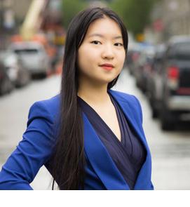 Ariel Hsu     Account Executive