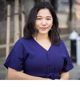 Emily Akpan     Junior Account Executive