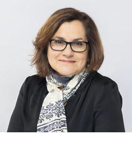 Cristina Aby-Azar   Advisor