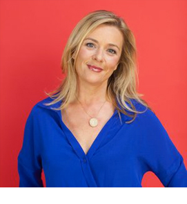 Louise Callagy    Advisor