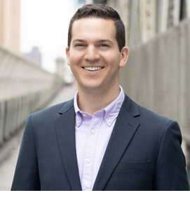 Spencer Dandes     Account Executive
