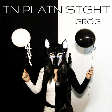 In Plain Sight - the first single from Grog