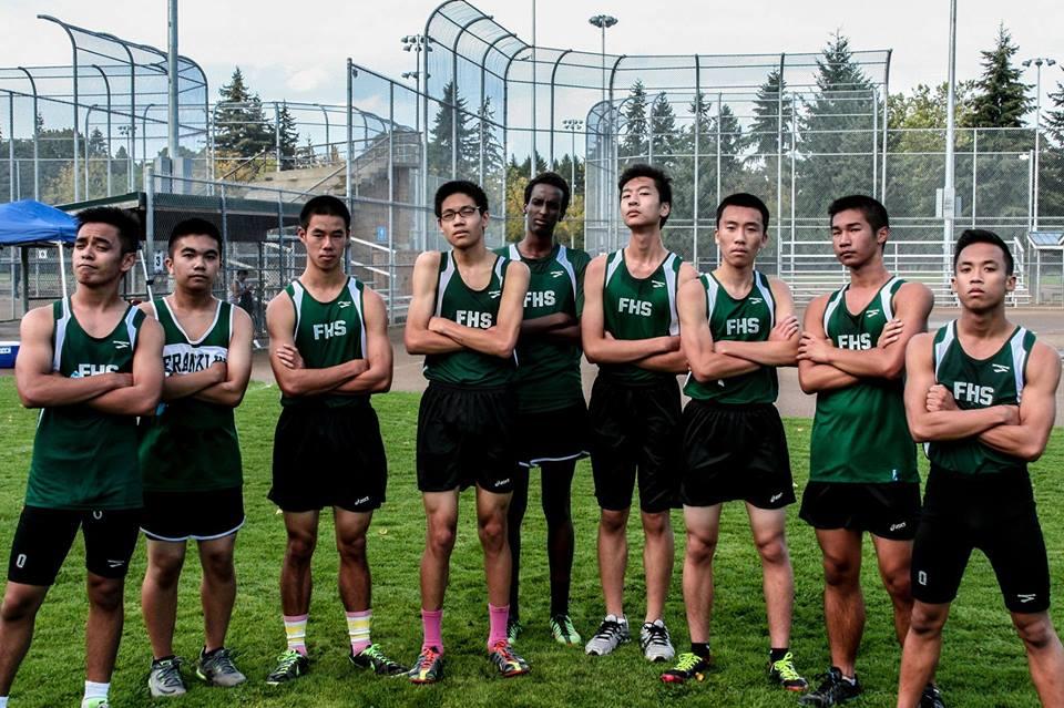 Franklin boys cross country 2014-15.jpg