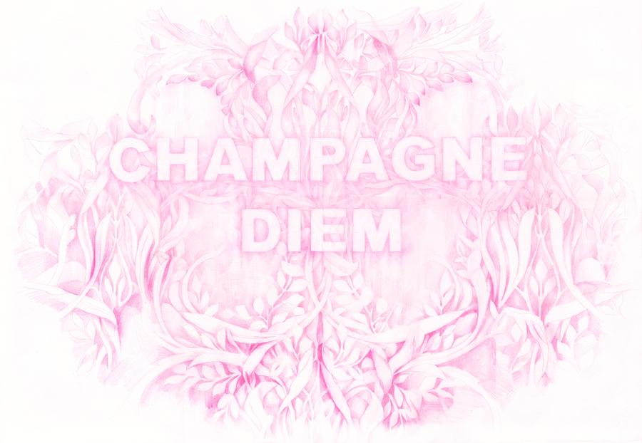 Manitach_ChampagneDiem_ColoredPencilOnPaper_22x30inches_2019_900.jpg