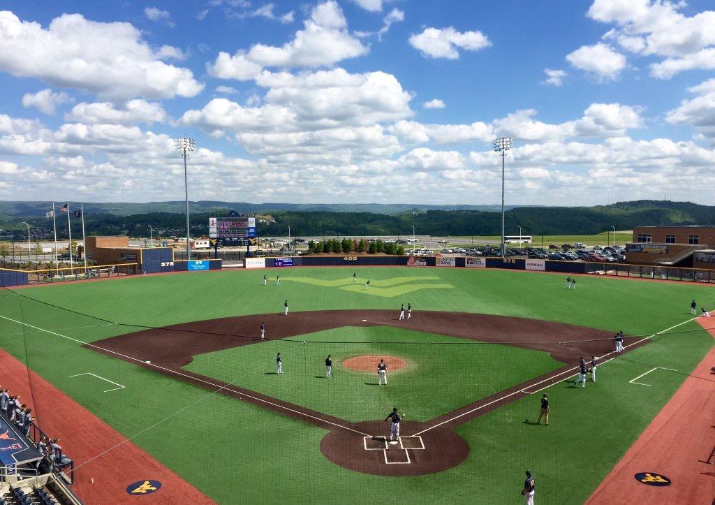 Synthetic artificial grass Astroturf baseball field