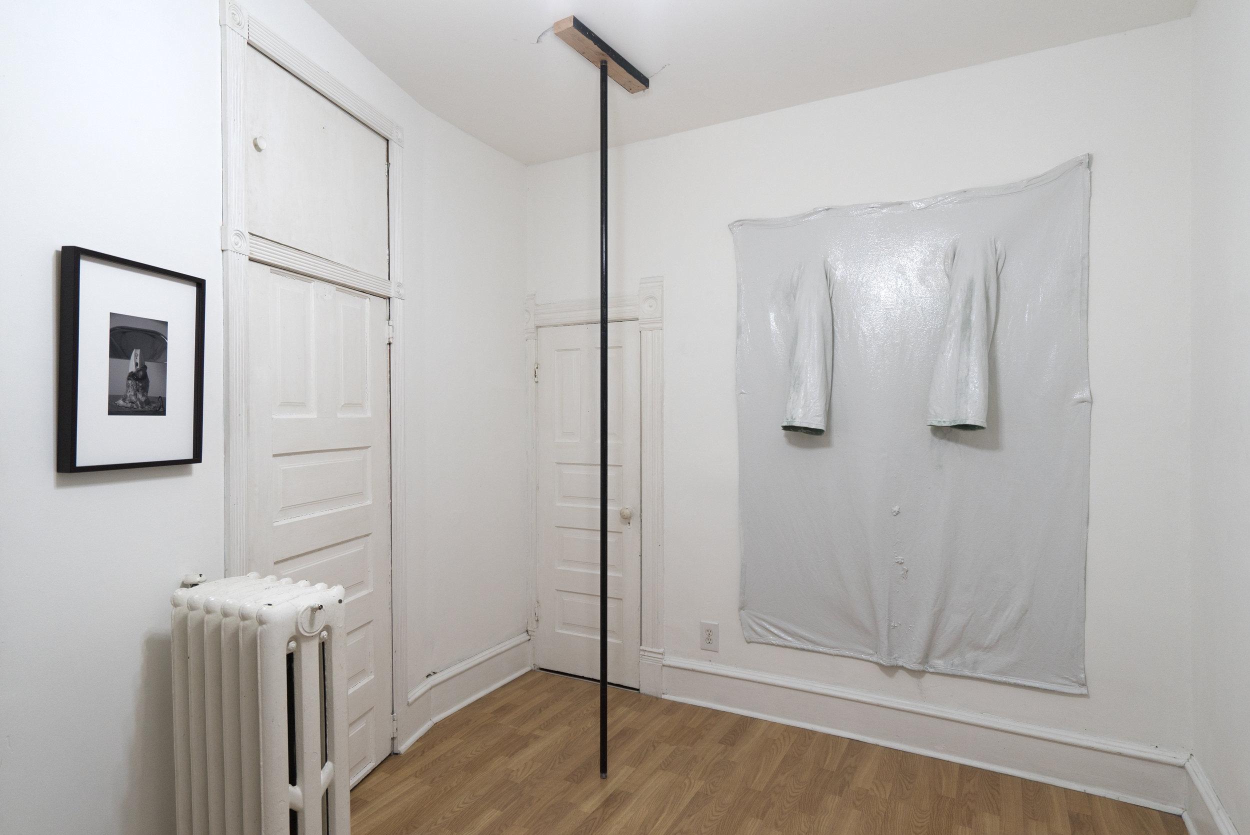joe smith  / installation view
