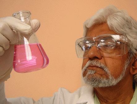 Dr. Bhupen Trivedi