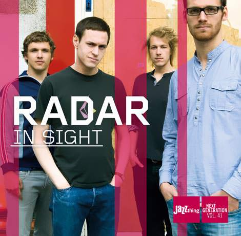 Radar - In Sight (Double Moon Records)