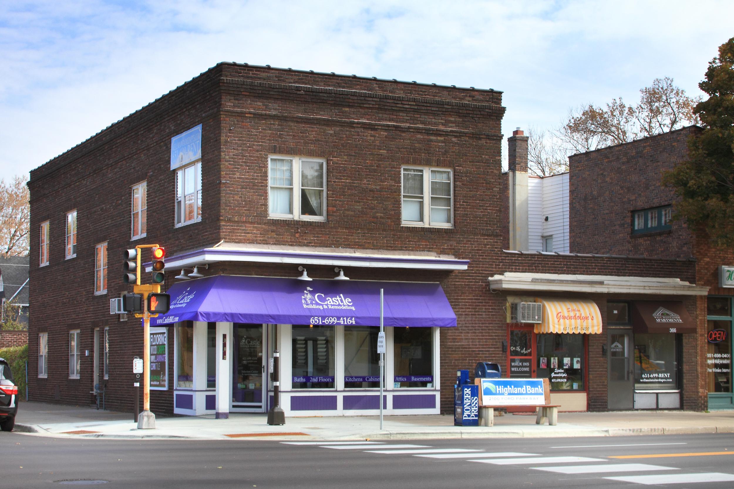 1576 Jefferson Avenue