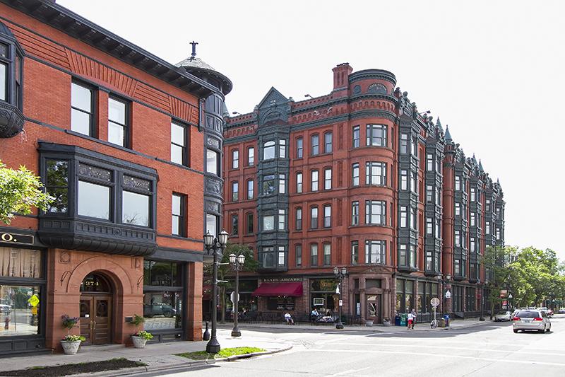 147-149-155 Virginia Street
