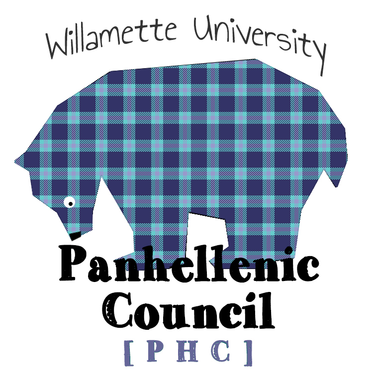 Panhellenic Council (2015-2016)