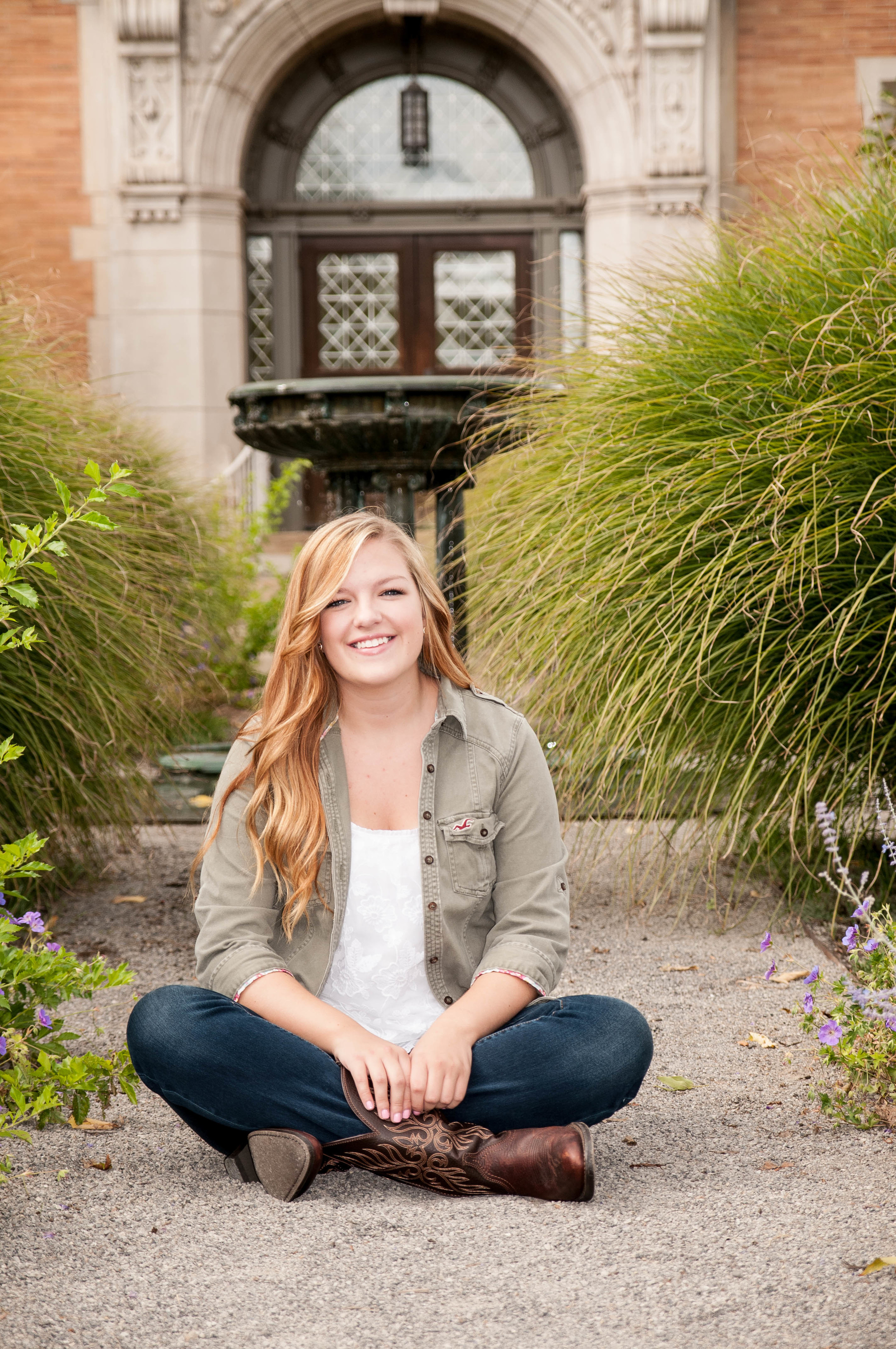 ClarkstonSenior photographer