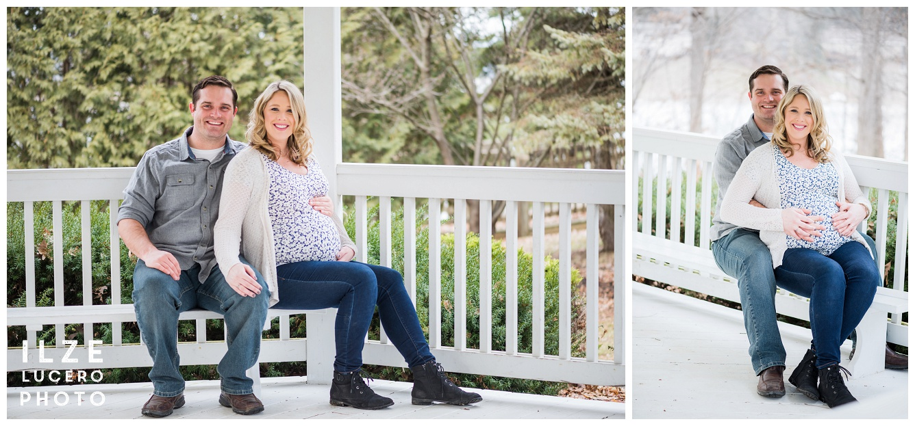 Beautiful maternity Photos - Clarkston Photographer