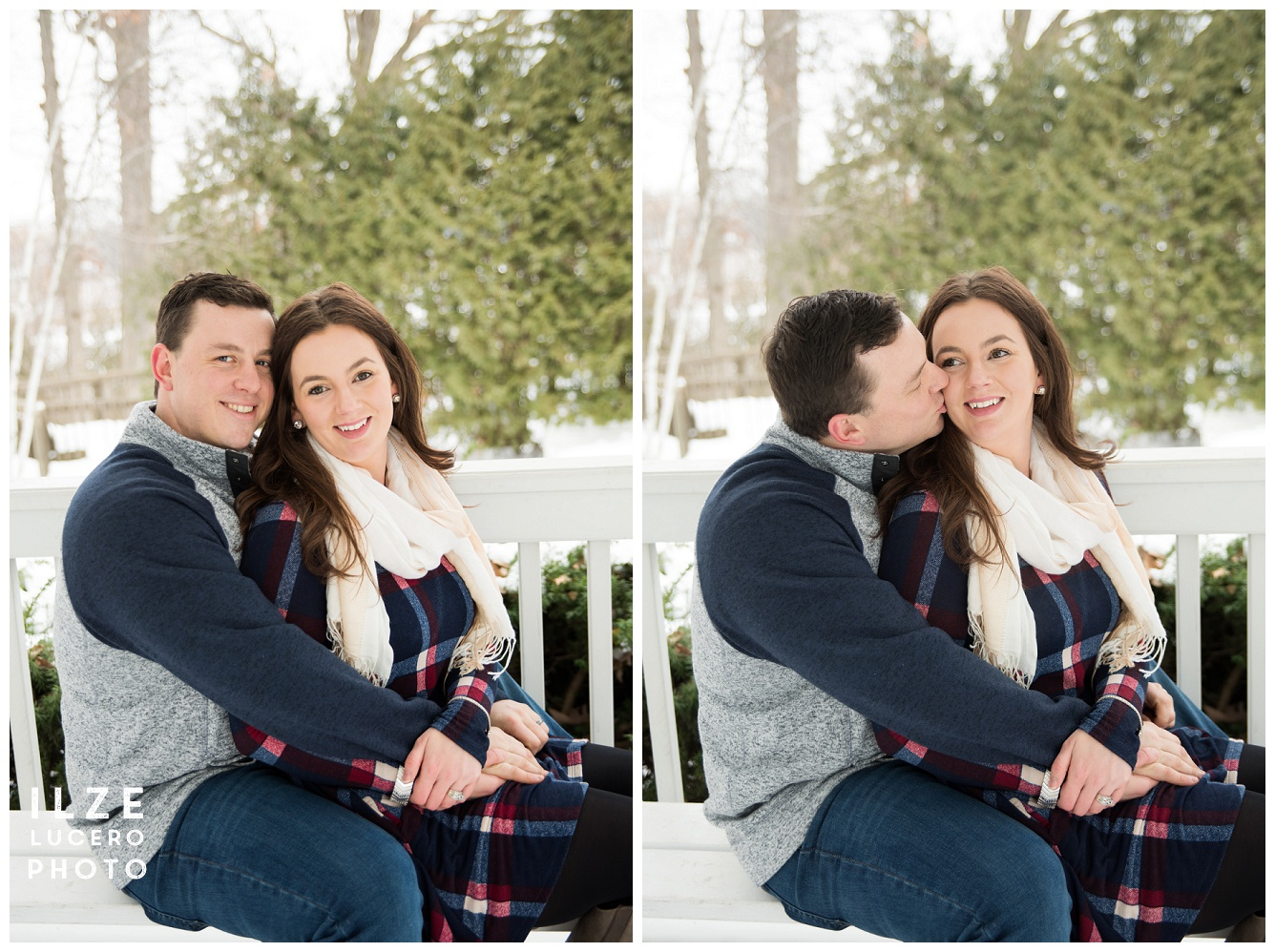 Clarkston photo shoot -  couples photo session