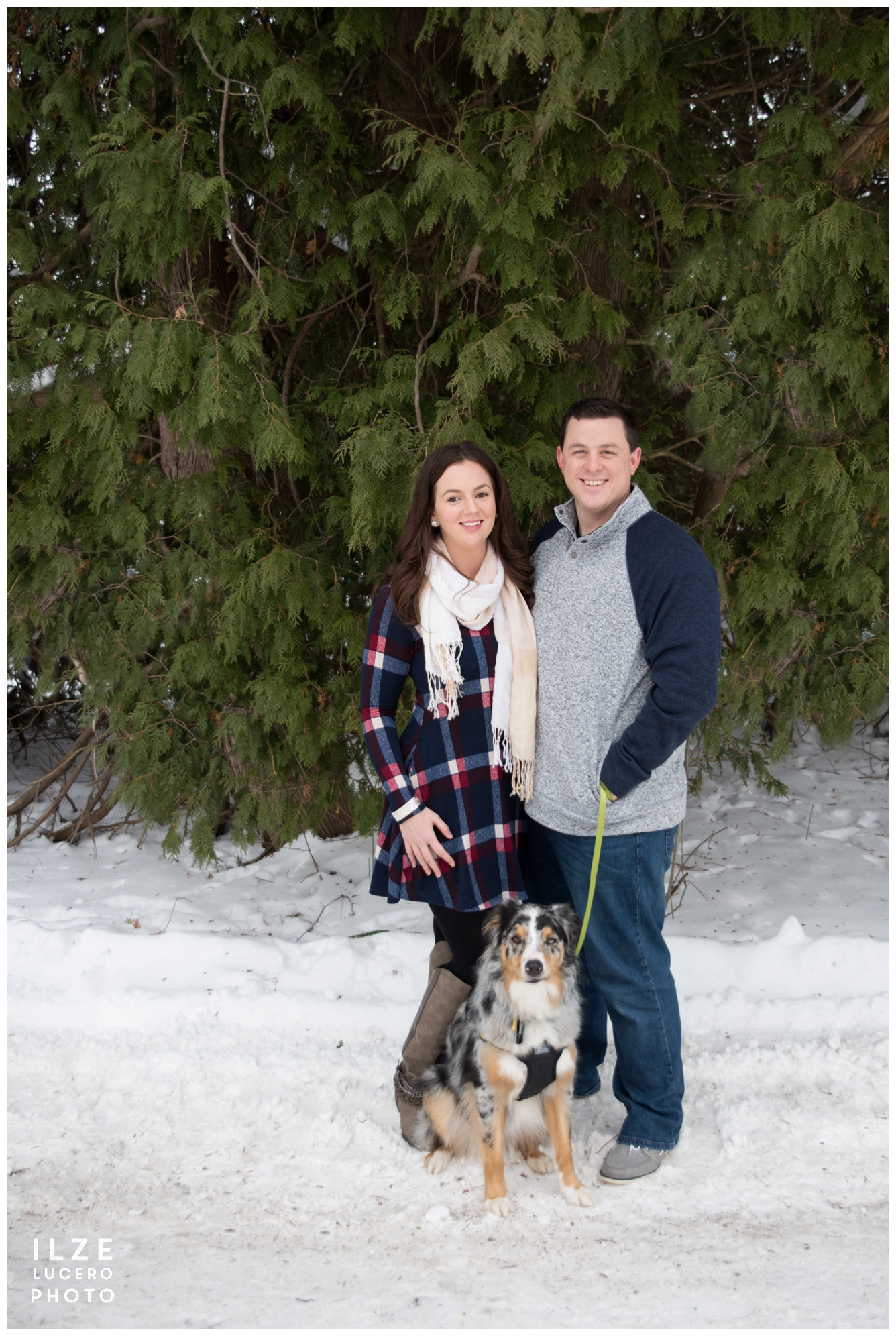 Family and pet photographer  -  Clarkston