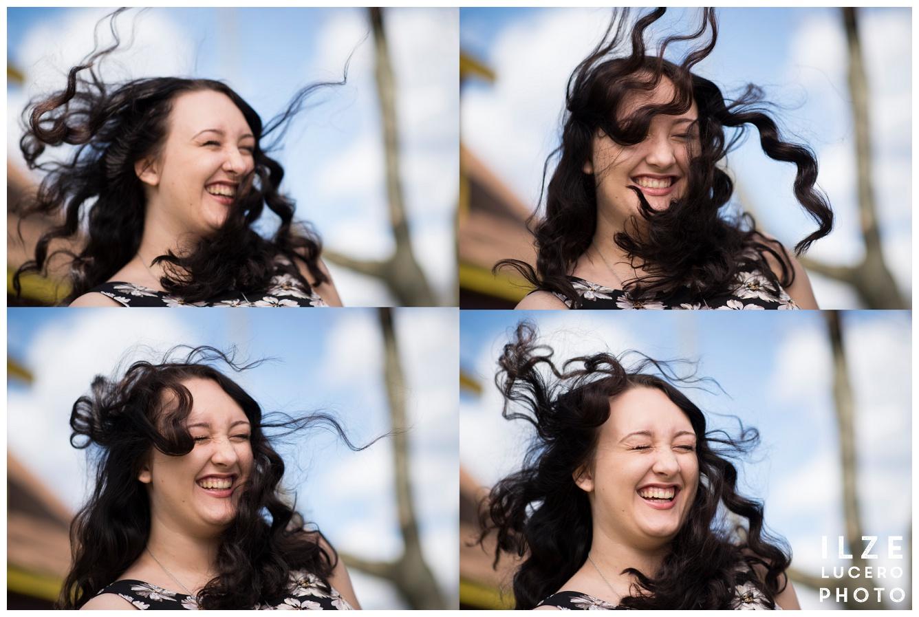 Fun with wind