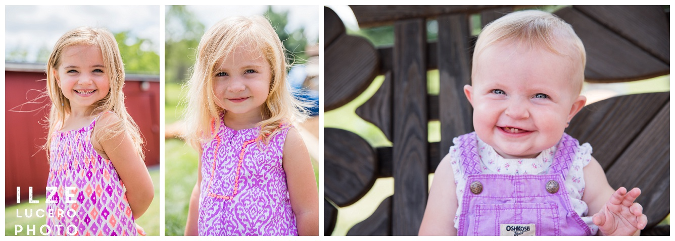 Sweet photo session -  clarkston photographer