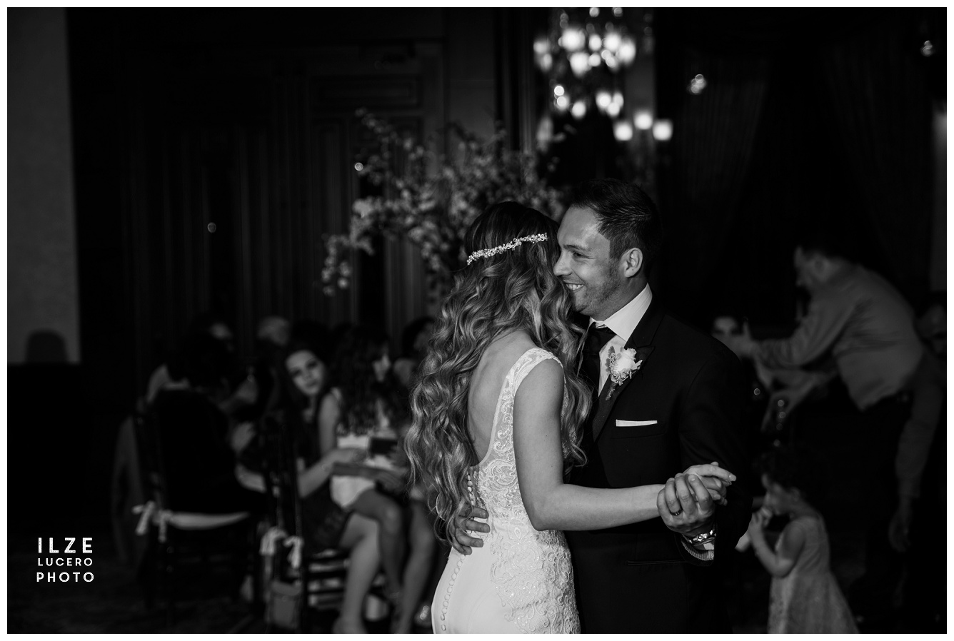 First Dance, Birmingham Wedding Photos