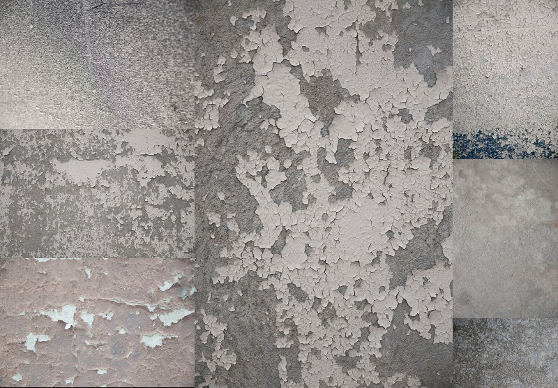 free Texture overlays