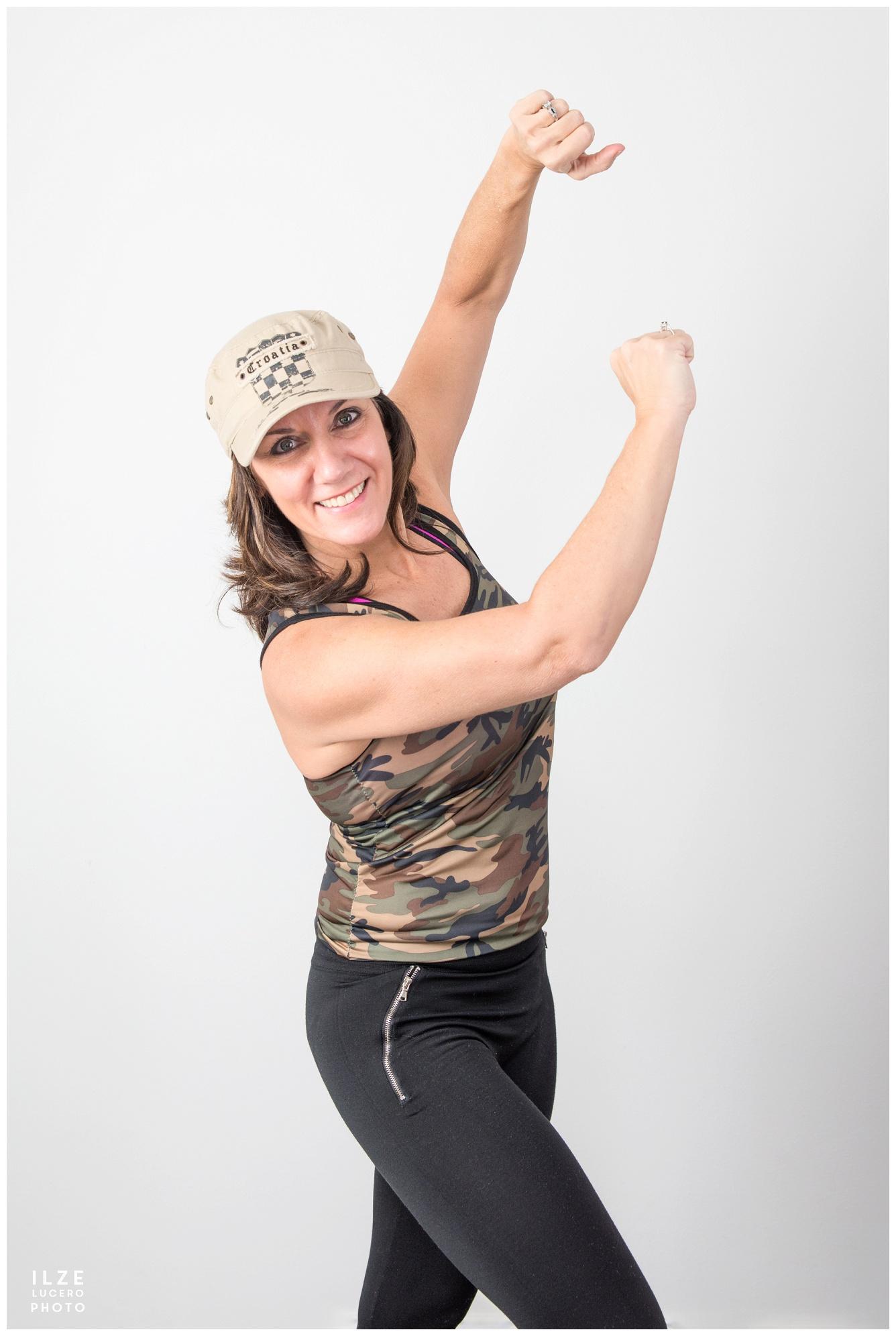 Teressa from Mueva Fitness
