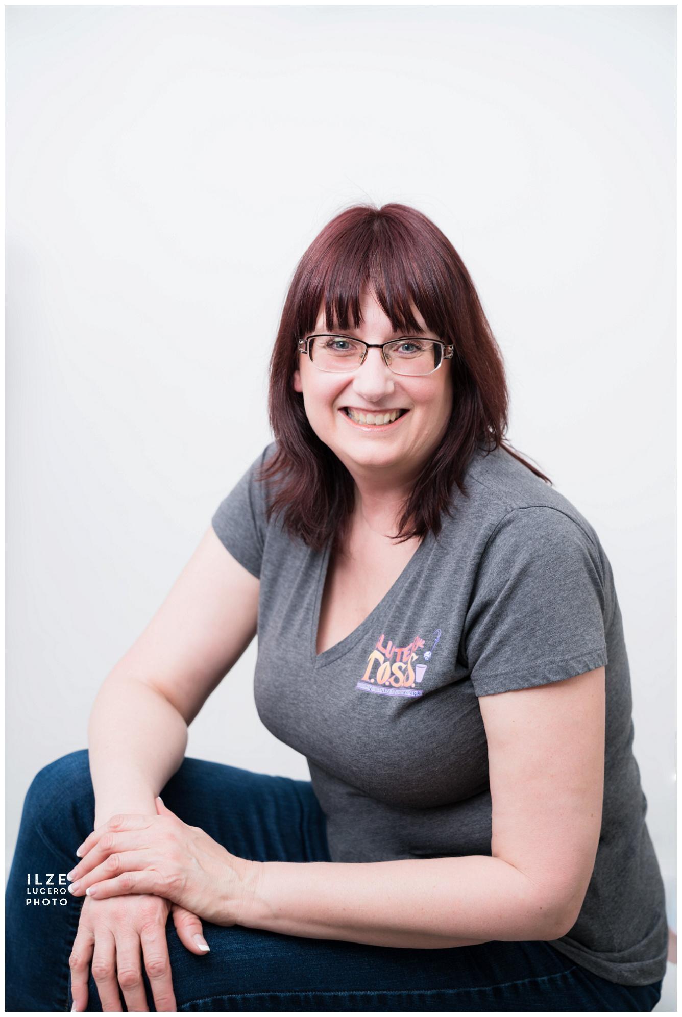 Brigitte Todd will help you get organized