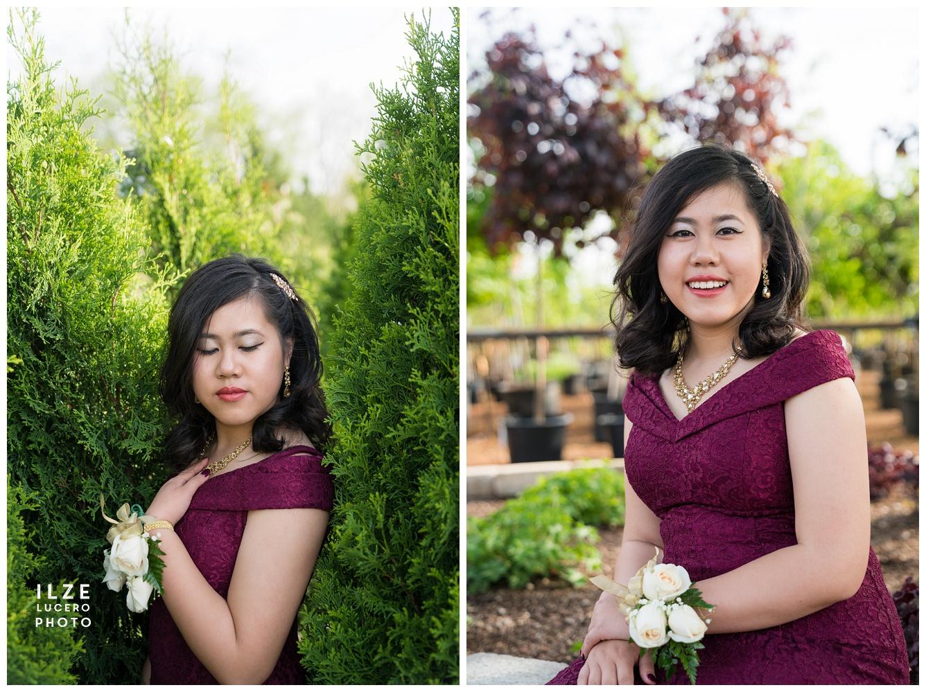 Senior Prom photos