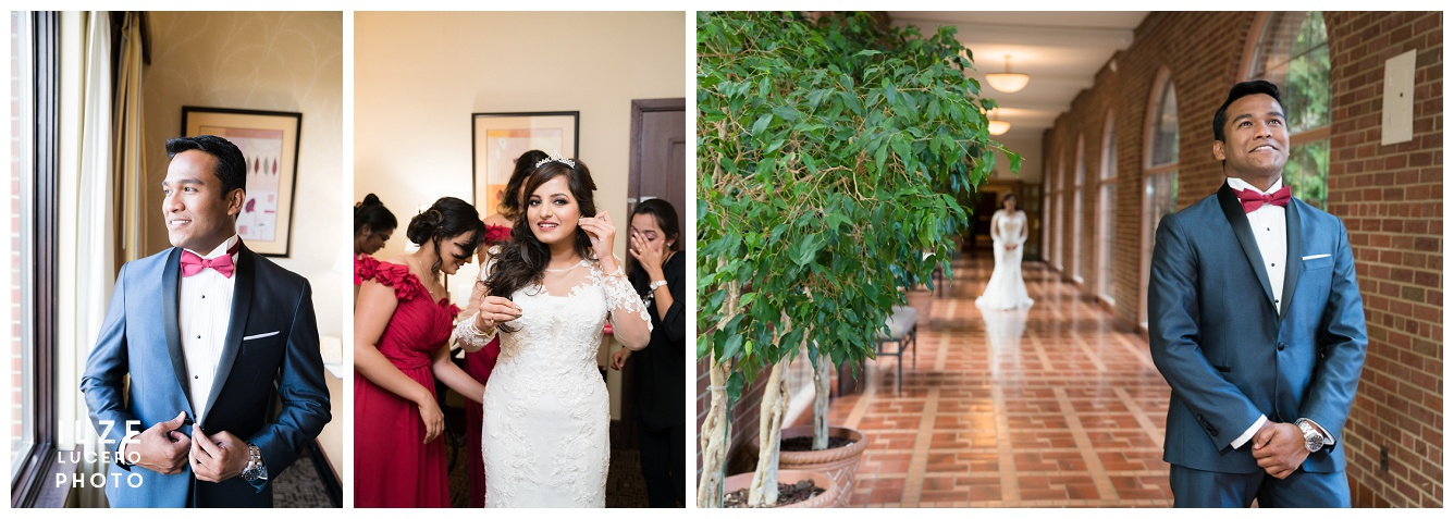 Inn at Saint johns Wedding First Look.jpg