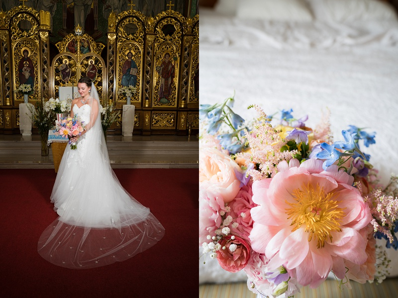 Ukrainian Wedding Detroit