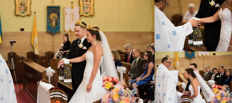 Ukrainian Wedding Hamtramack