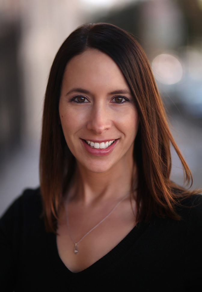 Kristin Bousquet   PRODUCER & CASTING DIRECTOR