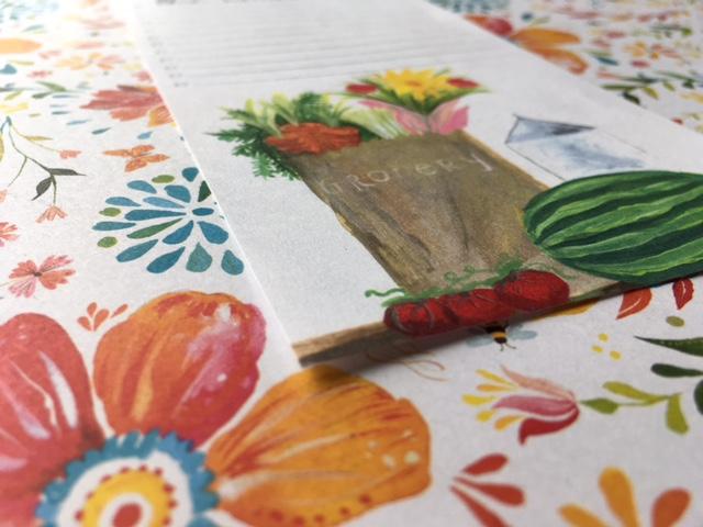 Stationery & Invitations