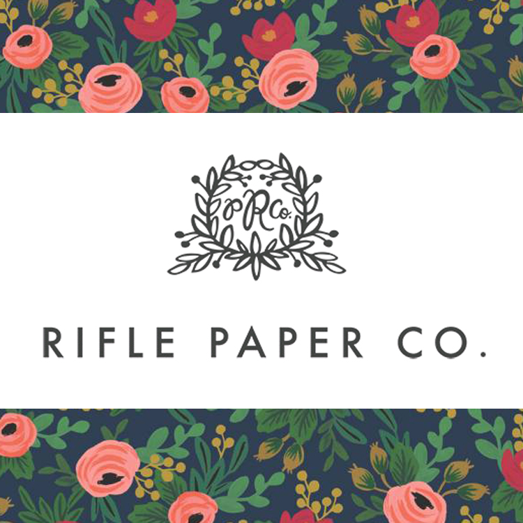 Rifle Paper Co.