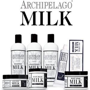 Archipelago Milk