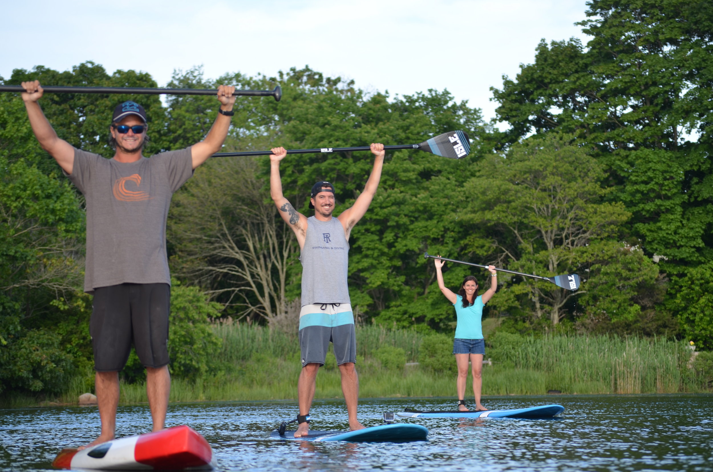 PADDLE BOARD RENTALS - Learn more…
