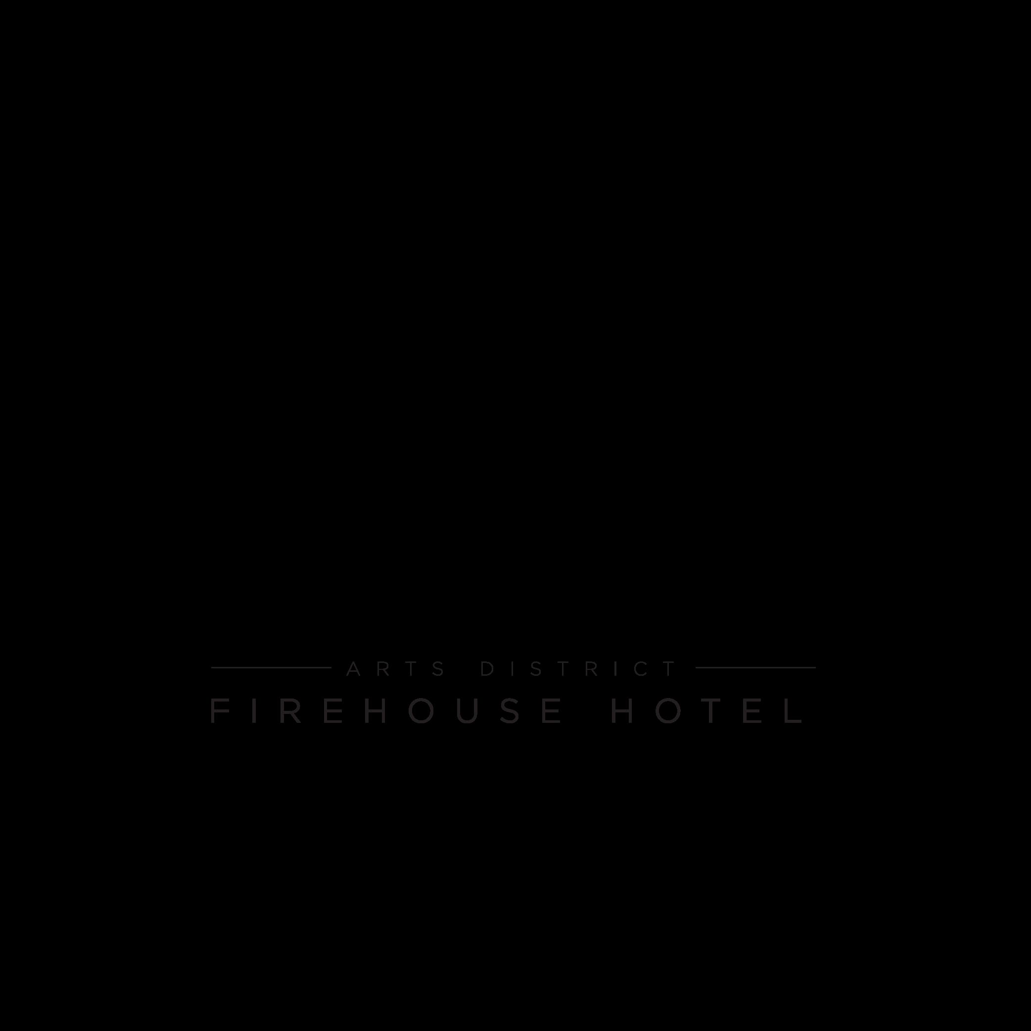 photo + social for @firehousehotel, 2019