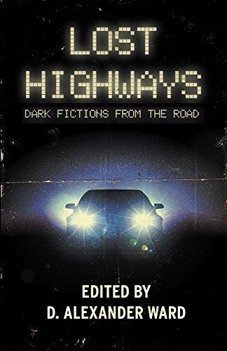 Lost Highways (Crystal Lake Publishing, 2018)