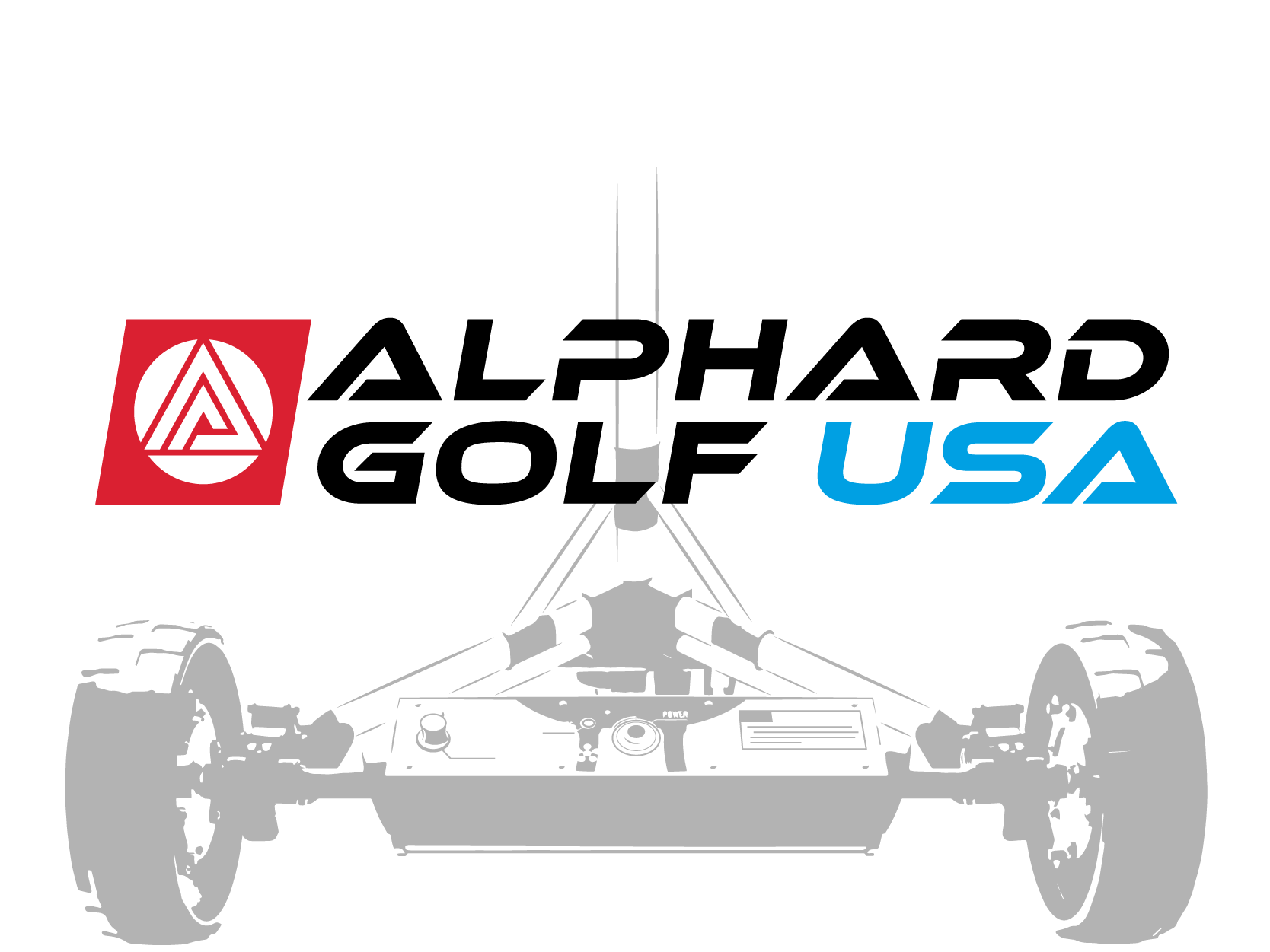 Alphard Golf USA