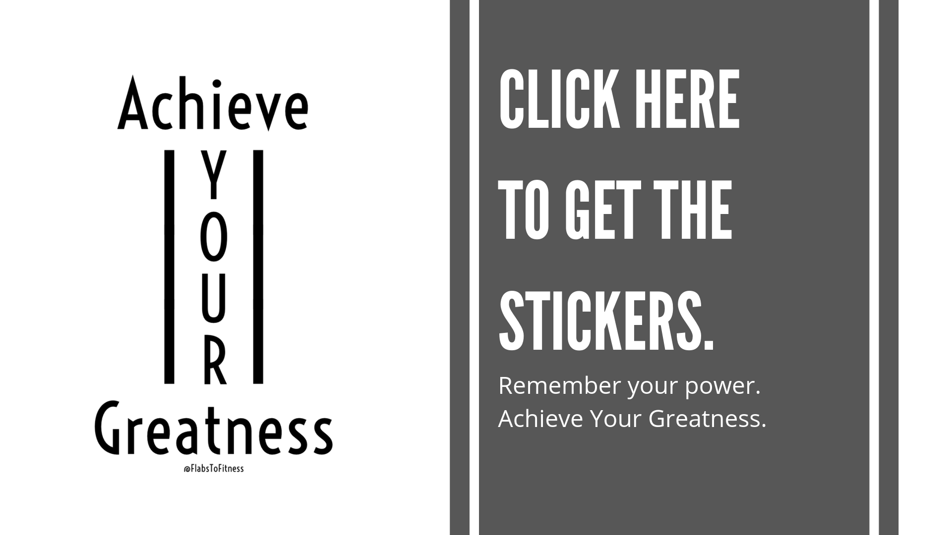 achieve your greatness stickers..png