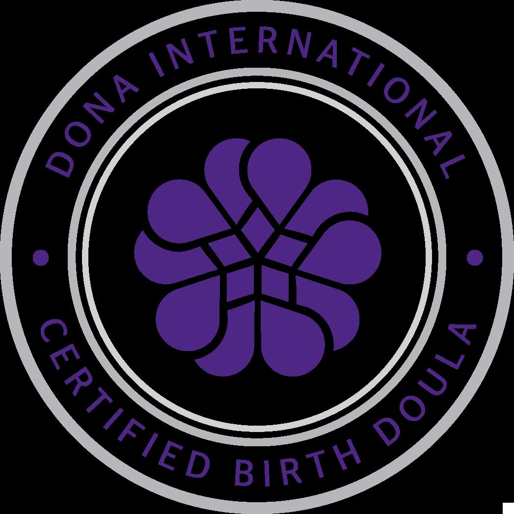 DONA Certified Birth Doula