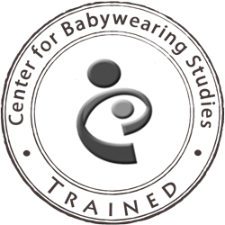 Center For Babywearing Studies Trained
